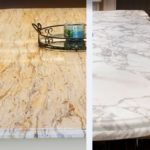 Quartz vs Granite vs Marble Counter Tops: Which Surface is Best?
