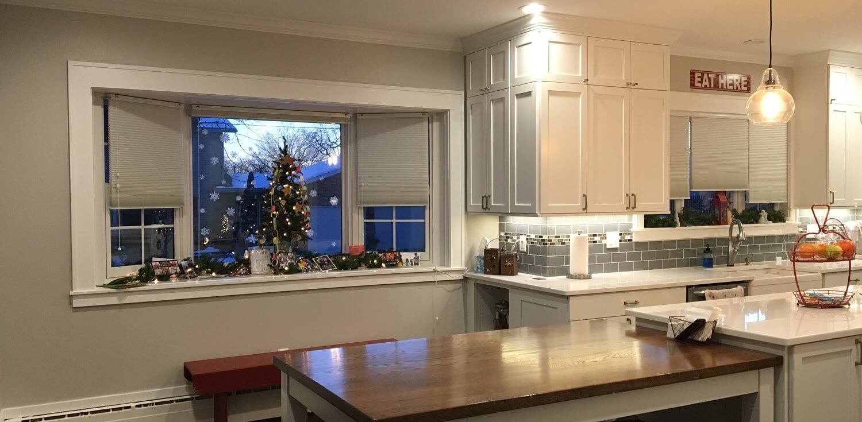 How Do I Pick Cabinets? Part 1: Doors