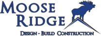 Moose Ridge Construction -